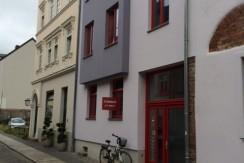 Eigentumswohnung, Langenstraße Stralsund