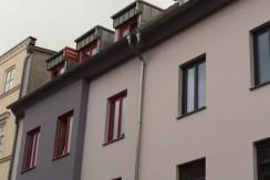 Penthouse / Eigentumswohnung, Langenstraße Stralsund
